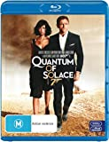QUANTUM OF SOLACE (BOND)(2012 VERSION)