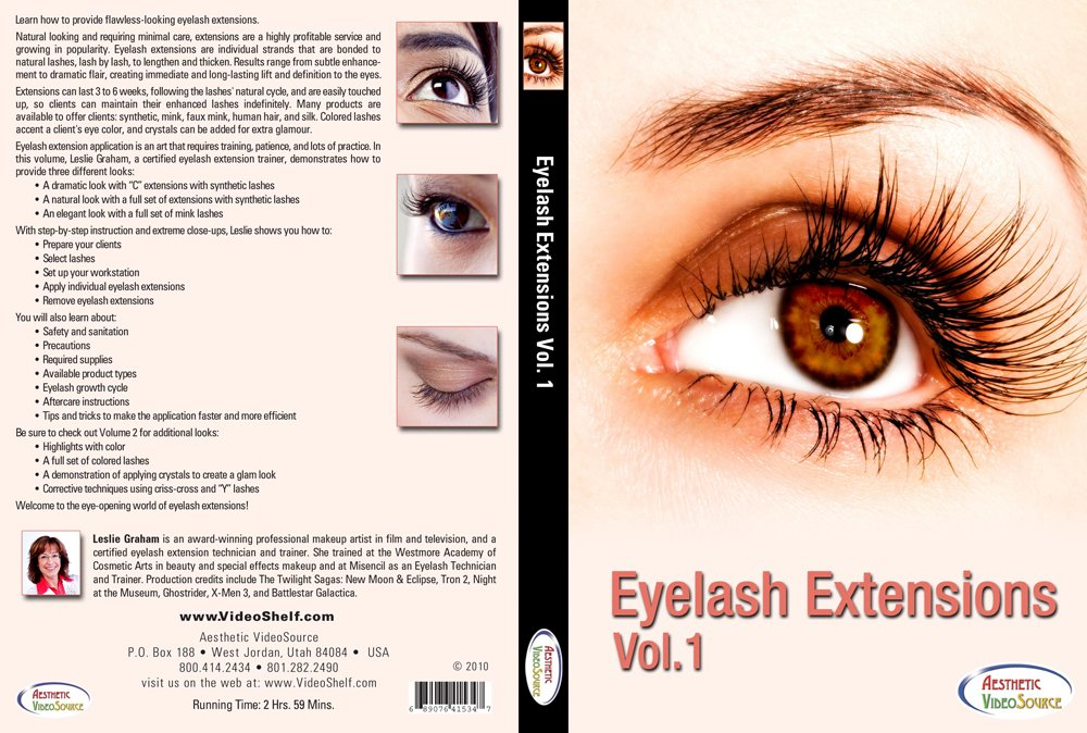 Amazon Eyelash Extensions Vol 1 Best Eyelash Extensions