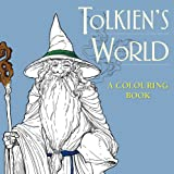 Tolkiens World A Colouring Book