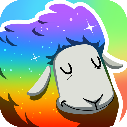 Today's Free App of the Day is Color Sheep