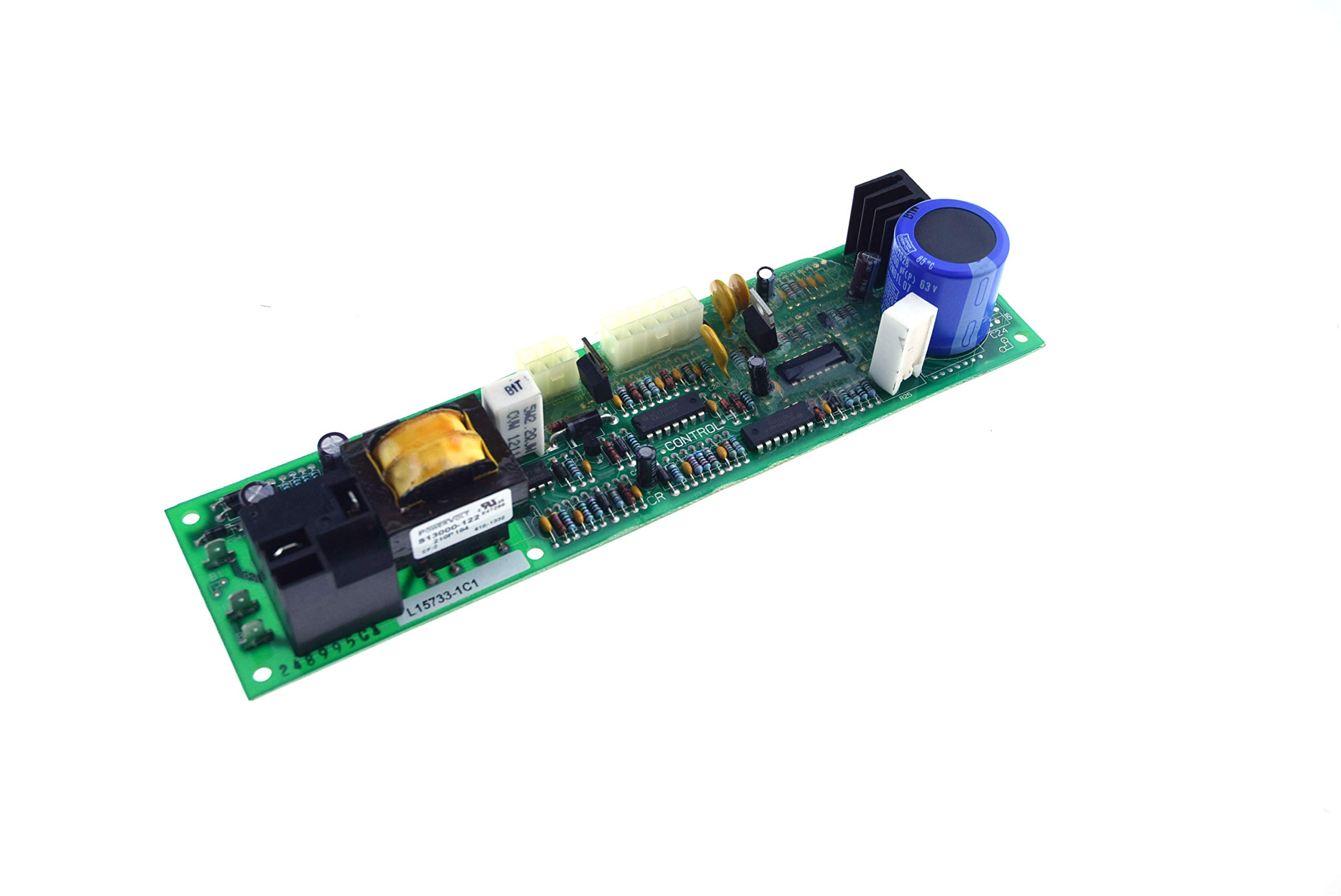 Lincoln Control Circuit Board (125A) L15733-1 For Lincoln welders