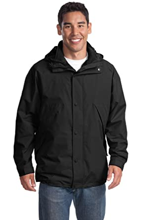 Amazon.com: Autoridad Portuaria – 3-in-1 chaqueta., XL ...