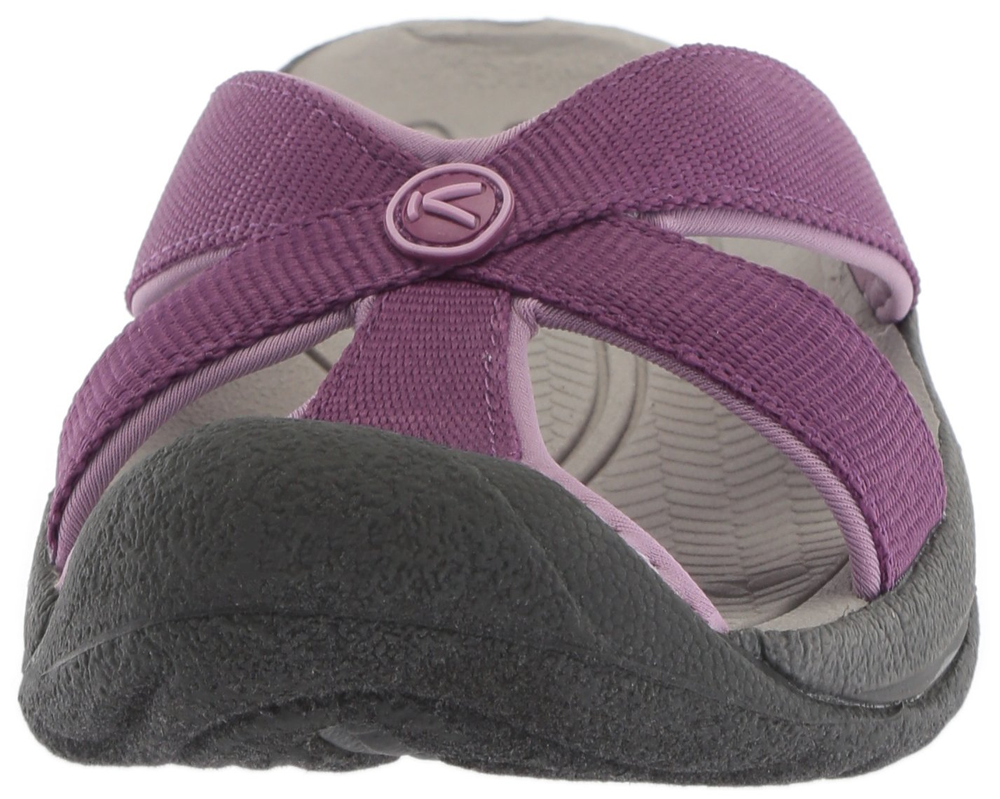 KEEN Women's B(M) Bali Sandals B072278N1D 9 B(M) Women's US|Grape Kiss/Lavendar Herb c50a58