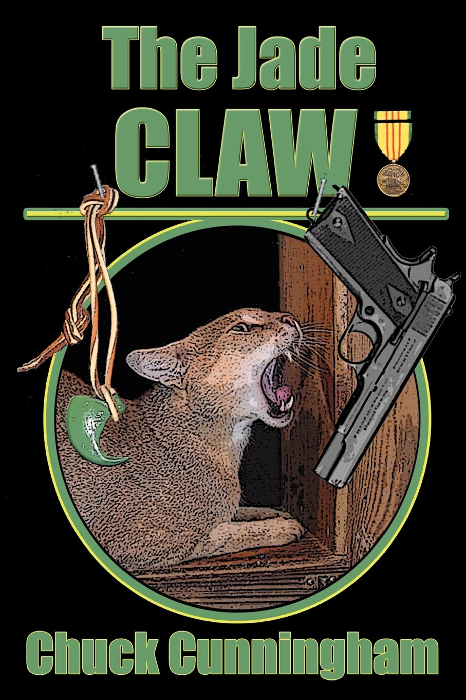 Download The Jade Claw pdf epub