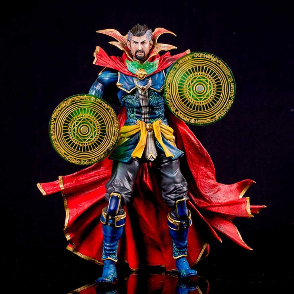 AINIYF Modello Fatto a Mano Toy Figure Decoration Gift 27CM