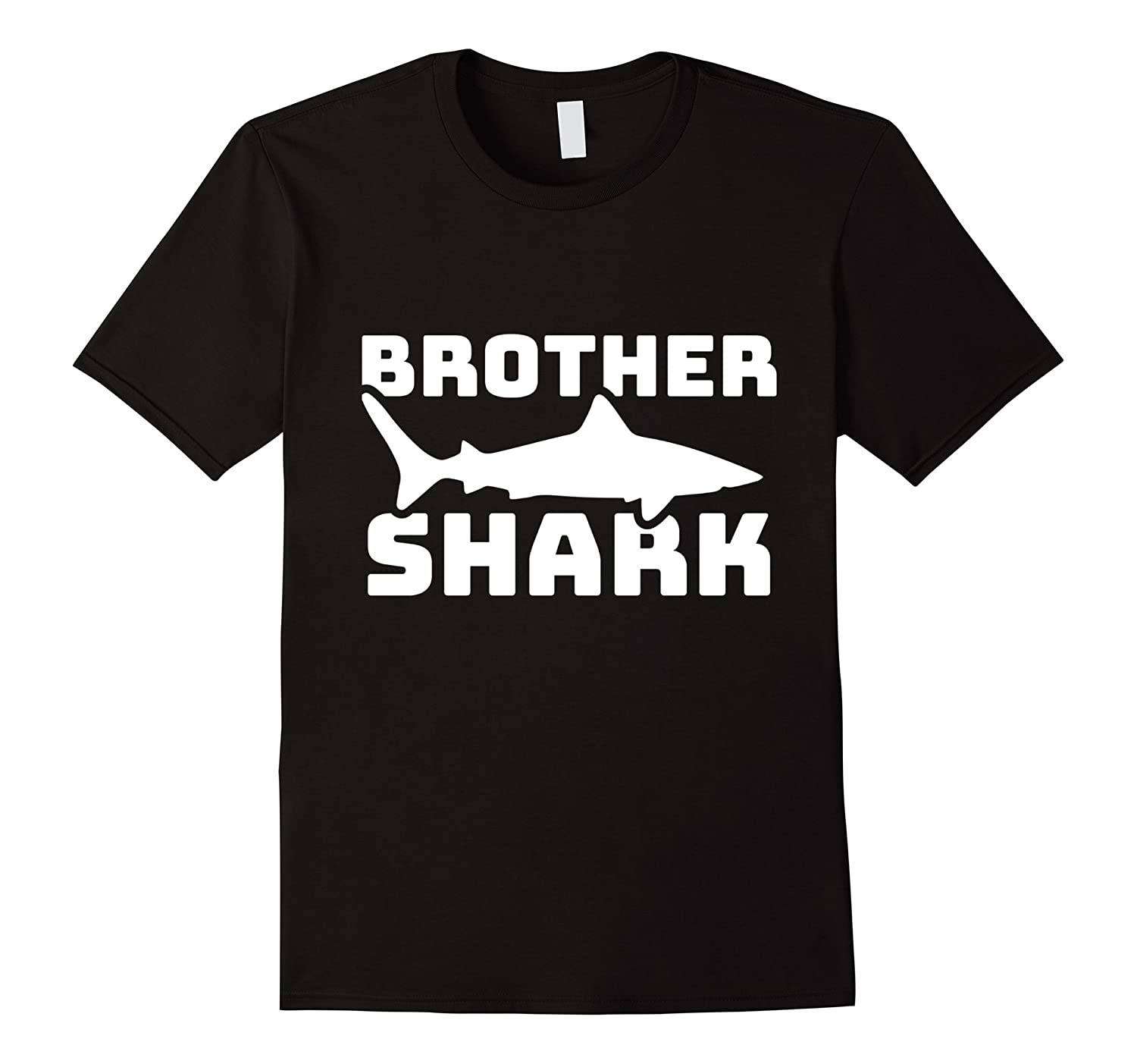 Brother Shark, Part of Matching Family tribe set
