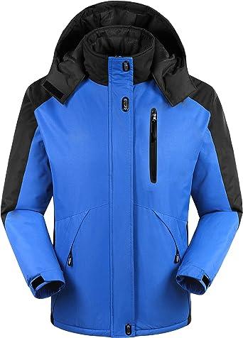 4How Men/'s Sports Outdoor Waterproof Jacket Windproof Rain Coat Hiking Size XXXL