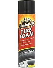 Amor All AA47500SP Espuma Limpia Neumáticos, 500 ML