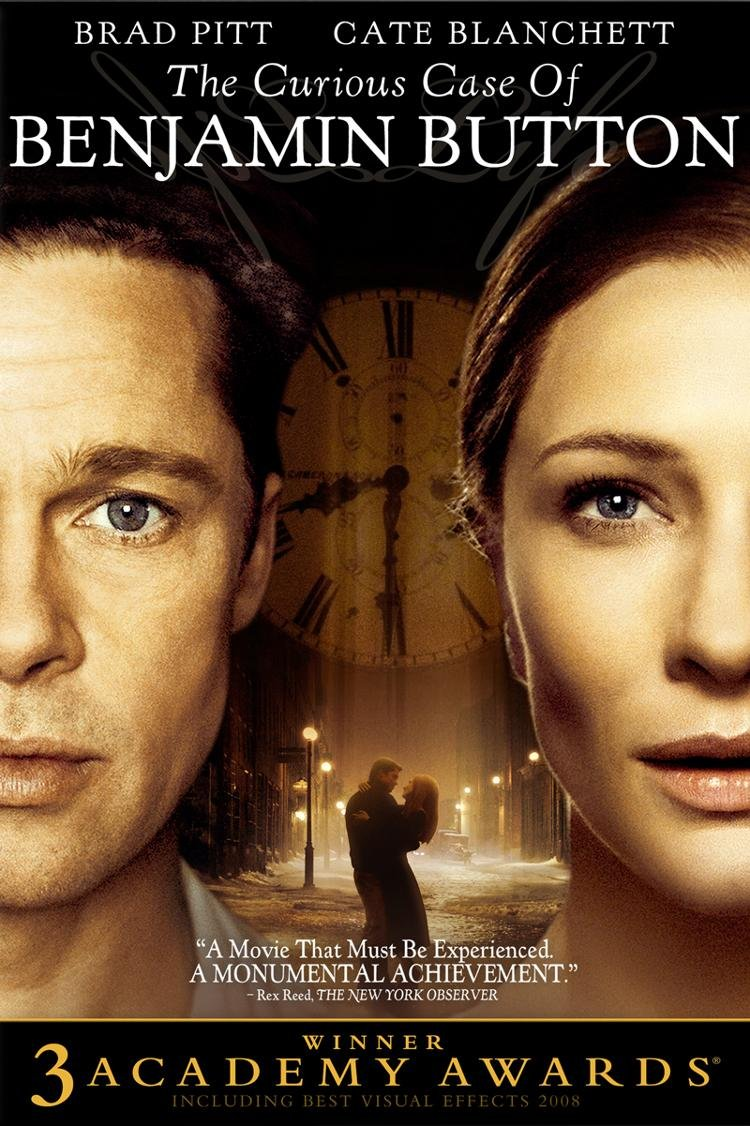 the curious case of benjamin button full movie online free