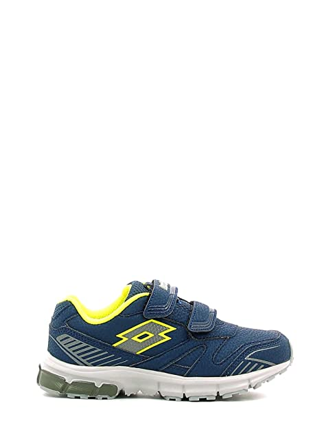 Lotto Zenith Vi NU Cl S, Zapatillas de Running Unisex Infantil: Amazon.es: Zapatos y complementos