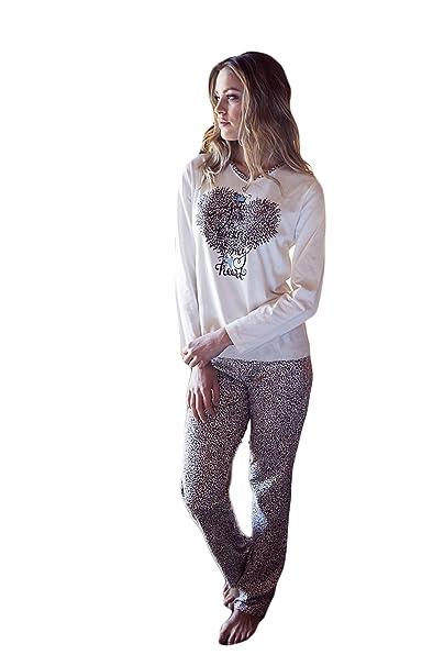 Pijama Admas Queen Heart 50454 L