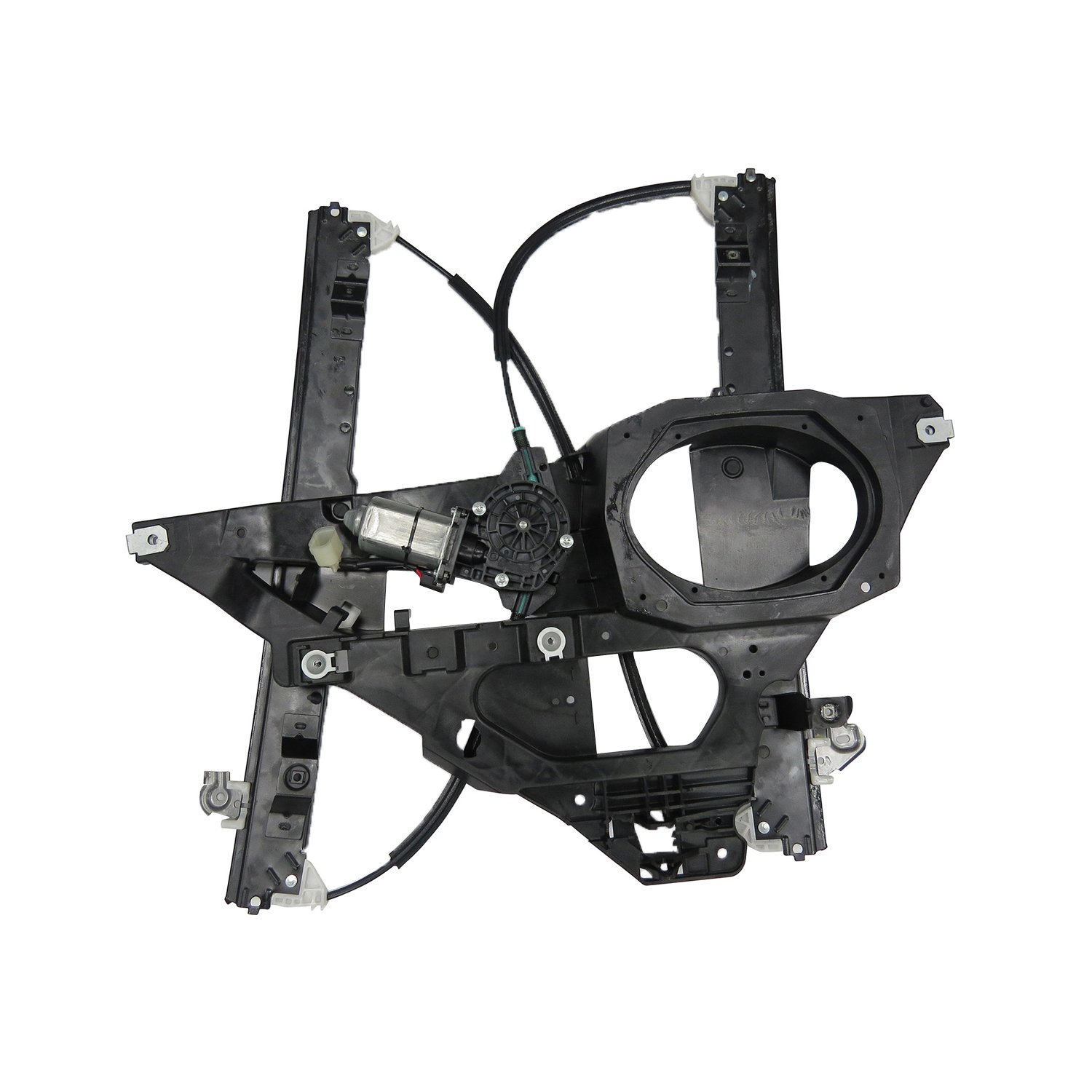 TYC 660547 TYC Replacement Window Regulator (Front Right)