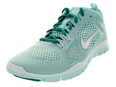 best service 3d266 0668d NIKE WMNS Free 5.0 TR Fit 4 Breath Mint Candy Turbo Green (641875-301)