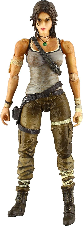 Tomb Raider - Edición Coleccionista: Amazon.es: Videojuegos