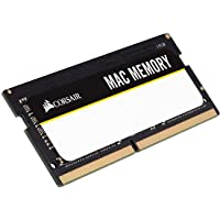 Corsair Mac 8GB (2x4GB) DDR3 1333Mhz CL9 RAM