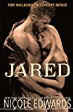 Jared (The Walkers of Coyote Ridge) (Volume 2)