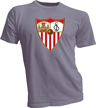 Sevilla FC España La liga fútbol fútbol camiseta nueva camisa de camiseta para hombre T nuevo