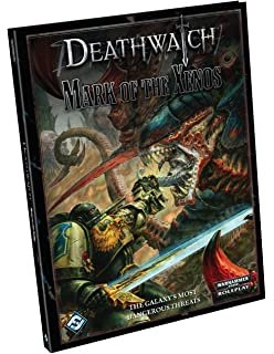 Deathwatch Rites Of Battle Pdf