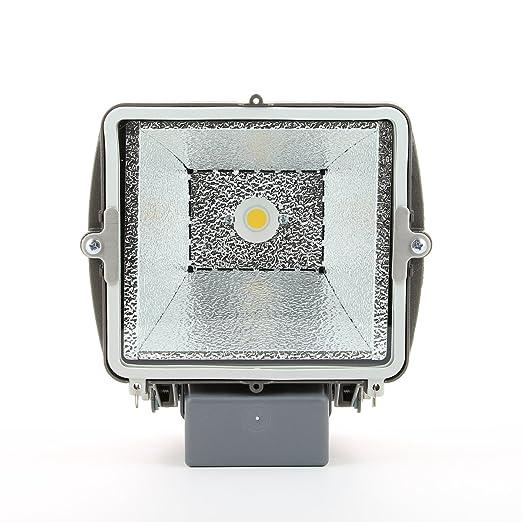 Disano Illuminazione Esterna.Disano Illuminazione 1131led37graf Punto 1131 4700lm Led Cld Cell Grafite