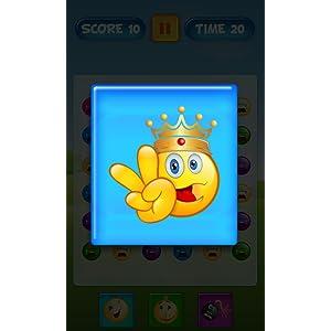 Emoji Pop Game - EMOJI COMBINE (Featuring. Emoji, Emoticons ...