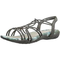 c6221257c20 JSport by Jambu Women s April Gladiator Sandal - Casual Women s Shoes