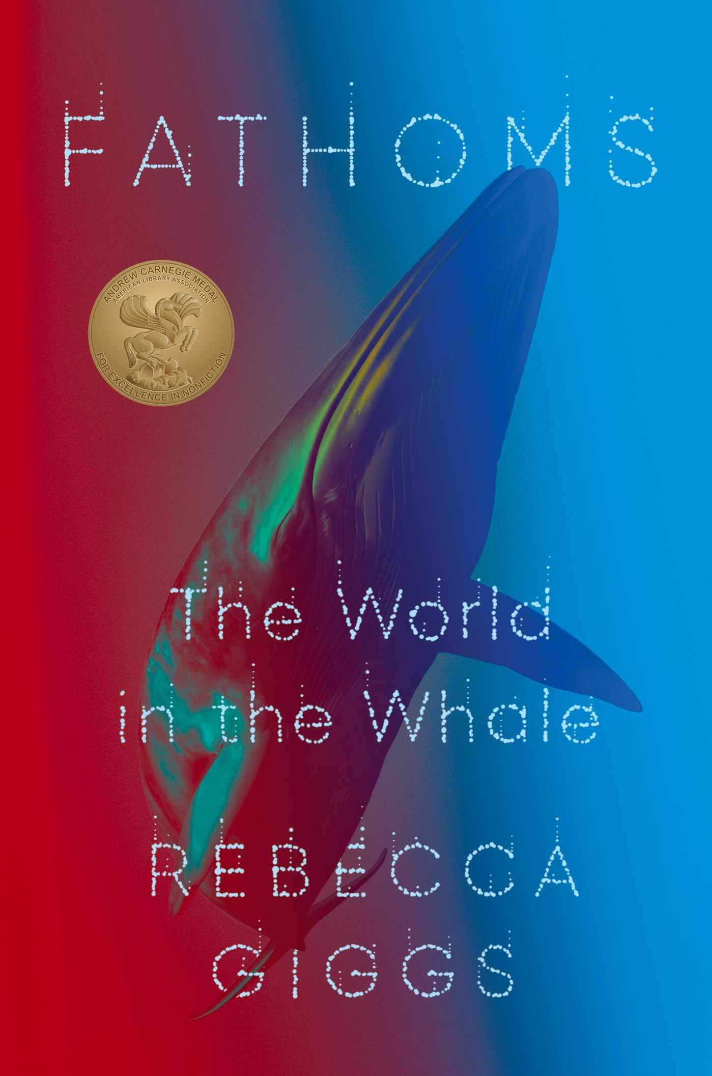 Fathoms: The World in the Whale: Giggs, Rebecca: 9781982120696: Amazon.com:  Books
