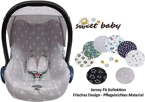 Sweet Baby ** Set of 3 ** Funda + Capota + Protección de arneses ...