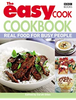Traditional british cooking simple recipes for classic british the easy cook cookbook real food for busy people forumfinder Image collections