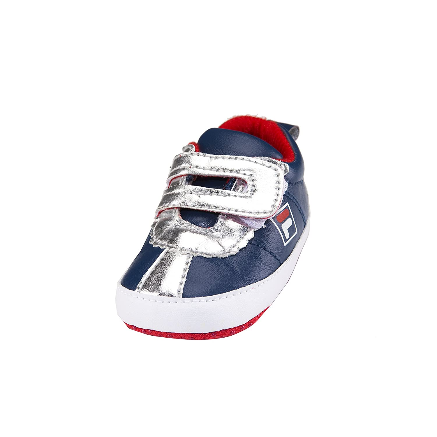 Amazon And1 Infant Boys Triple Strap Casual Shoe NAVY 2