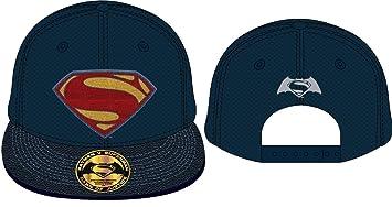 for-collectors-only Batman Vs Superman Dawn of Justice Logo Cap ... 1c9689852a94