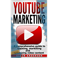 Youtube marketing: A comprehensive guide to creating, marketing and optimizing video content.-Successful Online Marketing with YouTube. Incl. Storytelling. (English Edition)