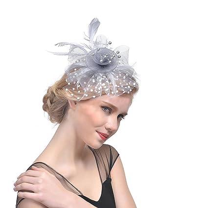 Bibi Mariage Voilette Mariage Coiffure Mariage Pince Cheveux Mariage  Accessoire Cheveux Mariage Chapeau Bibi Mariage avec