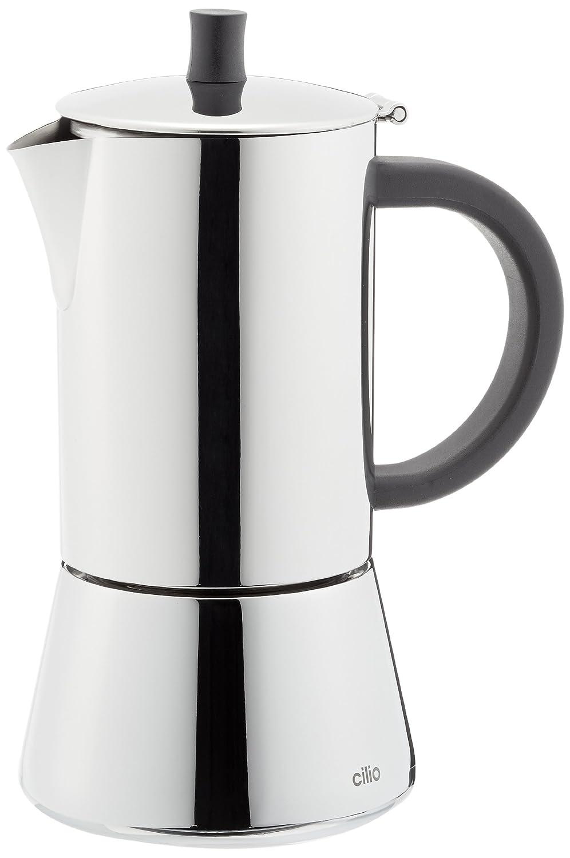 Cilio 342024 Espressokocher Figaro 4 Tassen cilio tisch-accessoires GmbH