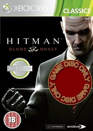 Hitman: Blood Money (Importacion Inglesa): Amazon.es: Videojuegos