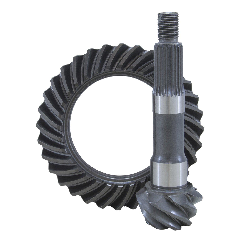 Yukon (YG SUZSAM-538) High Performance Ring and Pinion Gear Set for Suzuki Samurai Differential Yukon Gear
