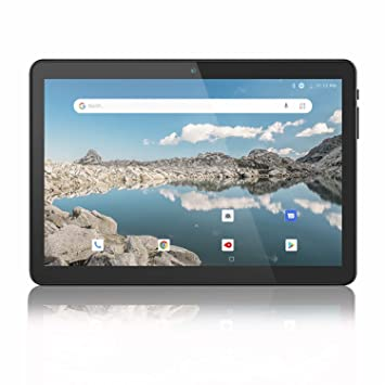 Amazon.com: Tableta Android de 10 pulgadas, 3G Phablet, 16 ...