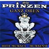 Ganz Oben - Hits MCMXCI - MCMXCVII