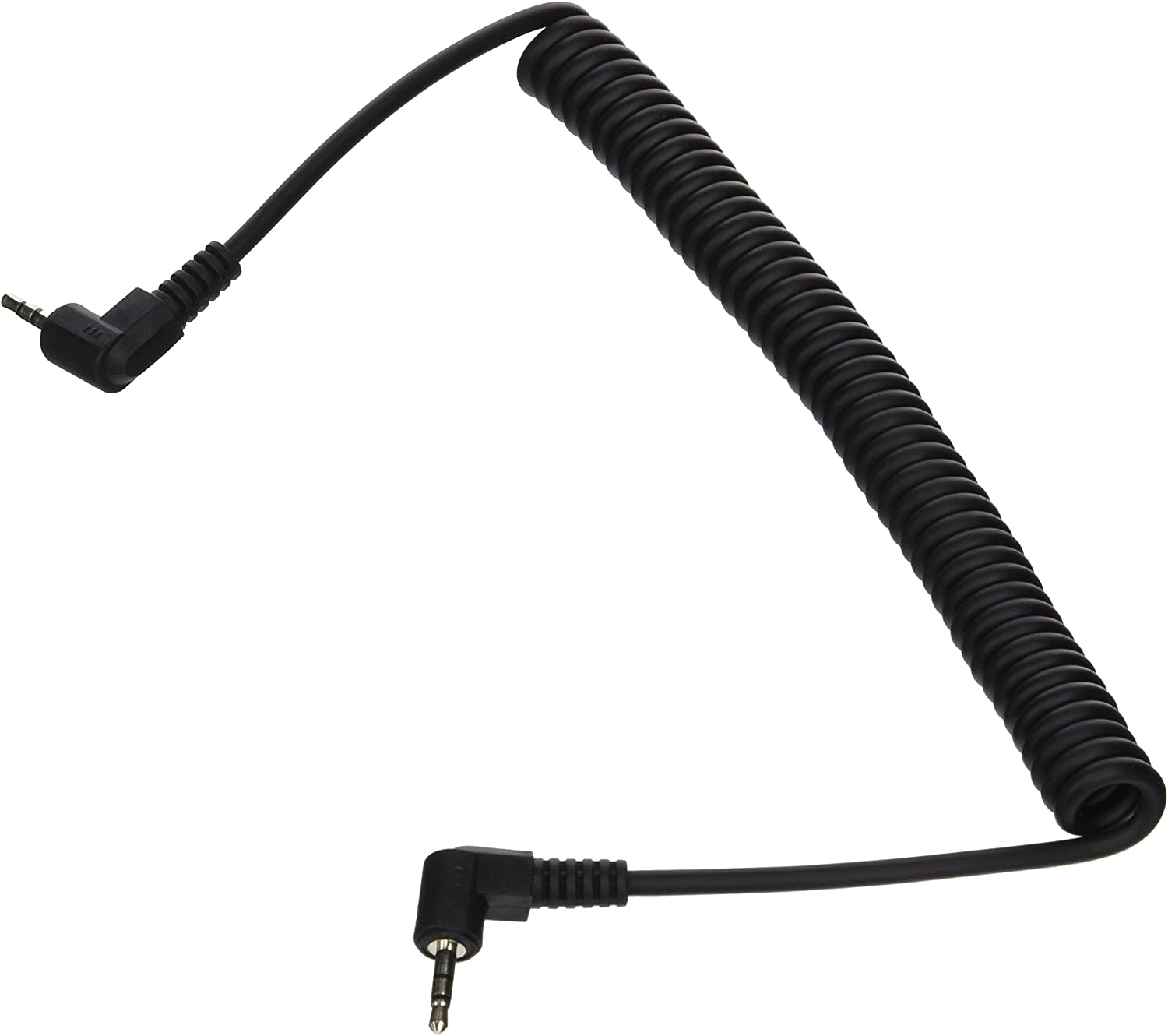Manfrotto 522SCA Spare Standard Control Cable for 521, 522 and 523 Remote Controllers,Black