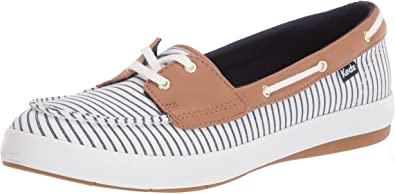 Charter Breton Stripe Sneaker