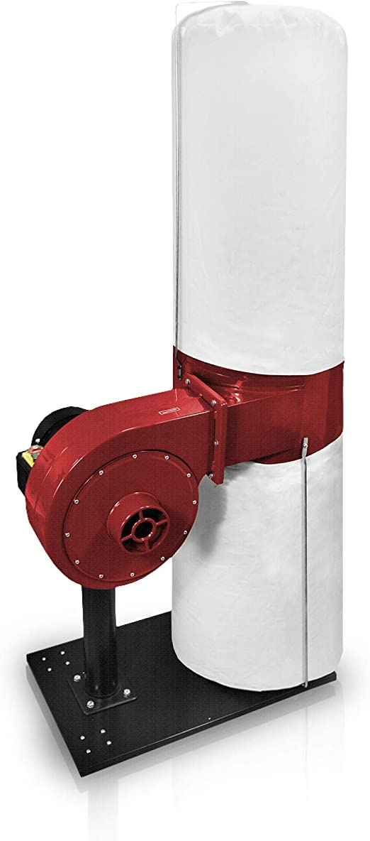 Holzinger Aspirador de virutas de Taller 750 W 60 litros Ref 10202 ...