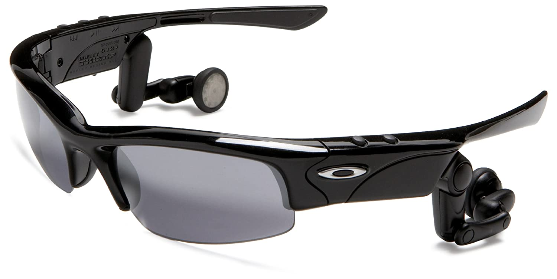 e9c335151e2 Amazon.com  Oakley Thump Pro 512 MB Iridium Sunglasses