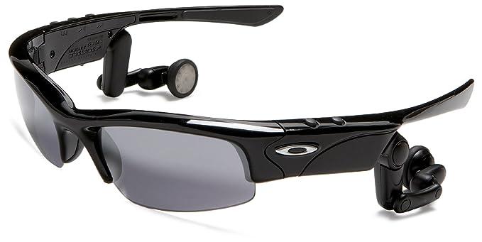 cheap oakley thump sunglasses  oakley thump pro 512 mb iridium sunglasses,polished black frame/black lens,one