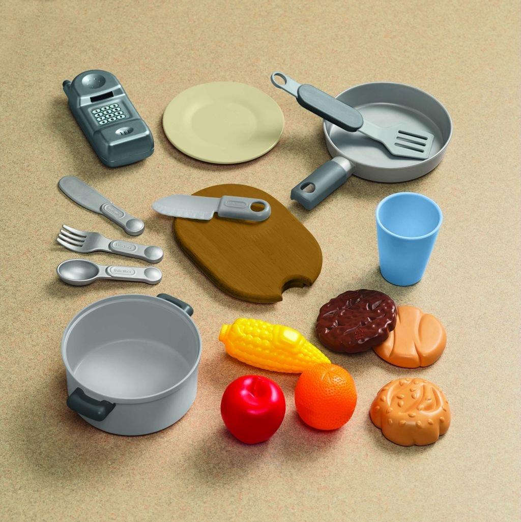 Little Tikes Gourmet Prep 'n Serve Kitchen by Little Tikes (Image #3)
