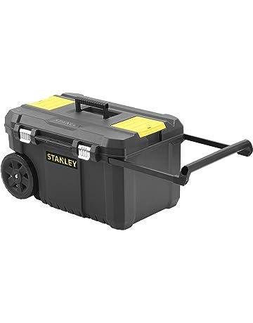 STANLEY STST1-80150 - Arcón para herramientas con cierres metálicos, 66.5 x 40.4 x