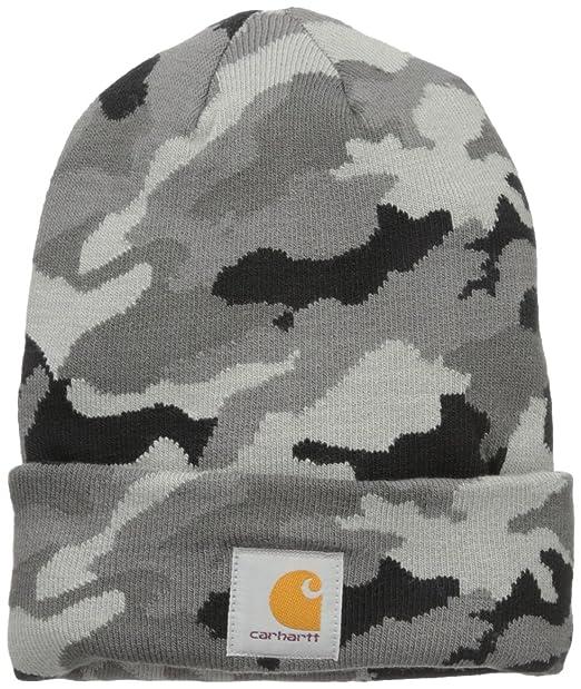 390cb954987 Amazon.com  Carhartt Men s Watch Hat