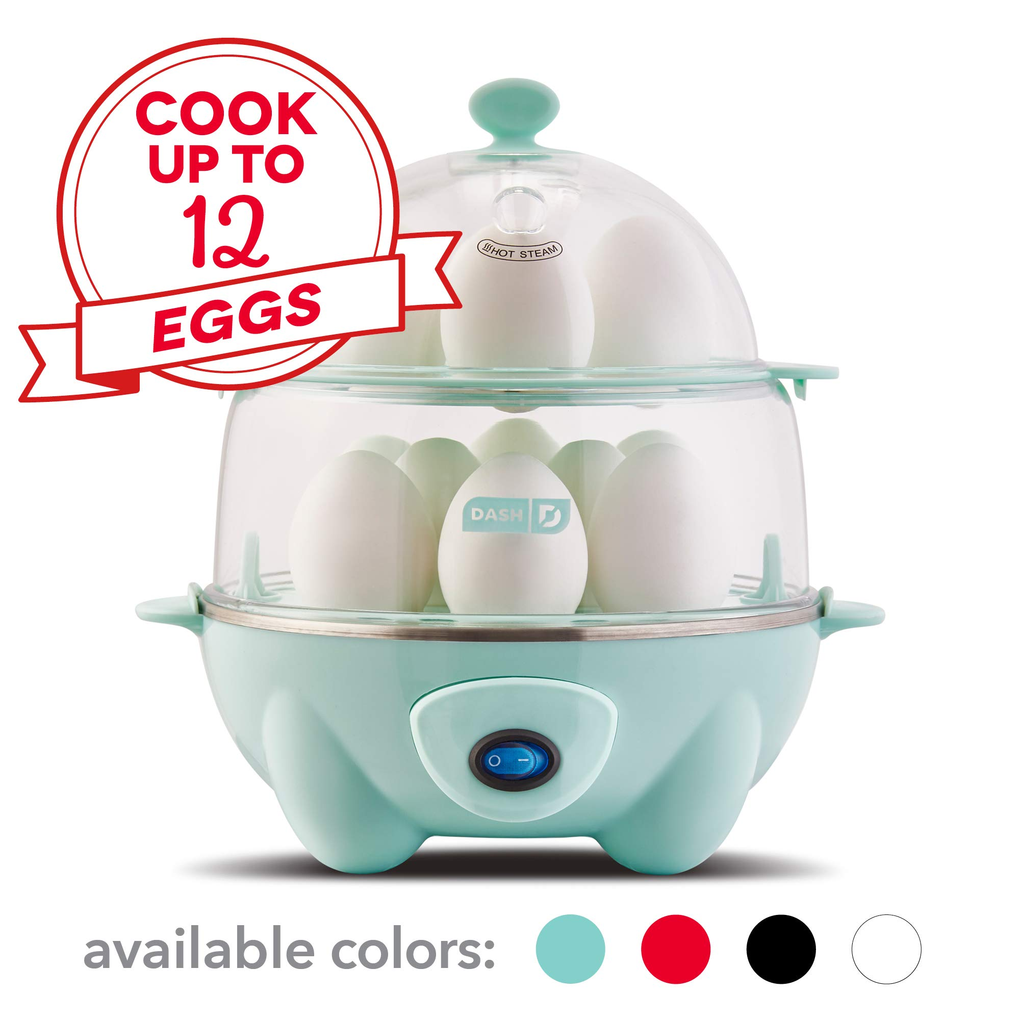 Amazon Dash DEC012AQ Deluxe Rapid Cooker Reviews
