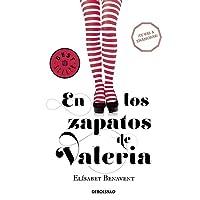 En los zapatos de Valeria (Saga Valeria 1) (BEST SELLER)