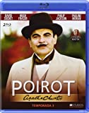 Poirot - Temporada 3 [Blu-ray]