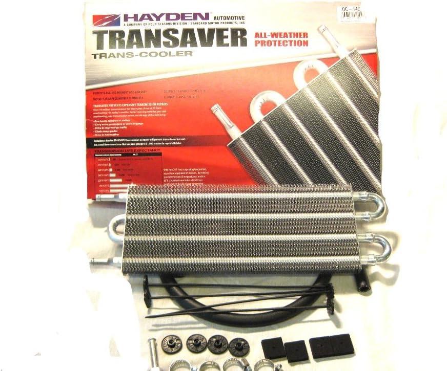 Auto Trans Oil Cooler Hayden 1015