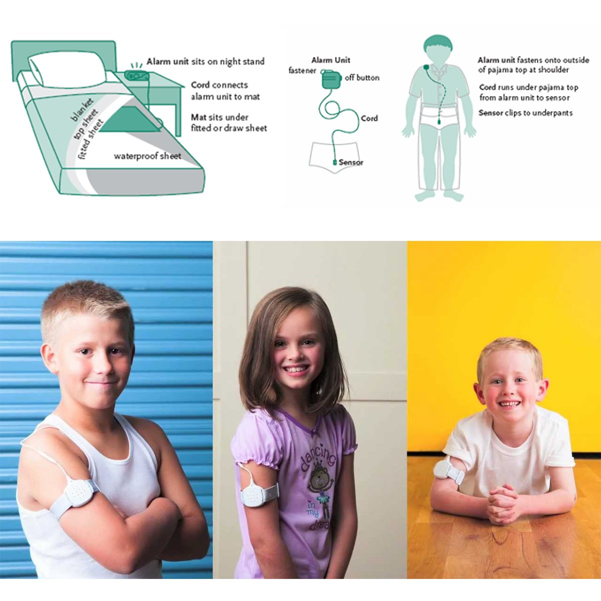 wetting kids bare help to simple strategies five feet conquer bed